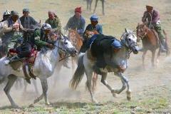 Kirghiz Wakhan